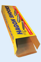 Hagon Shocks -